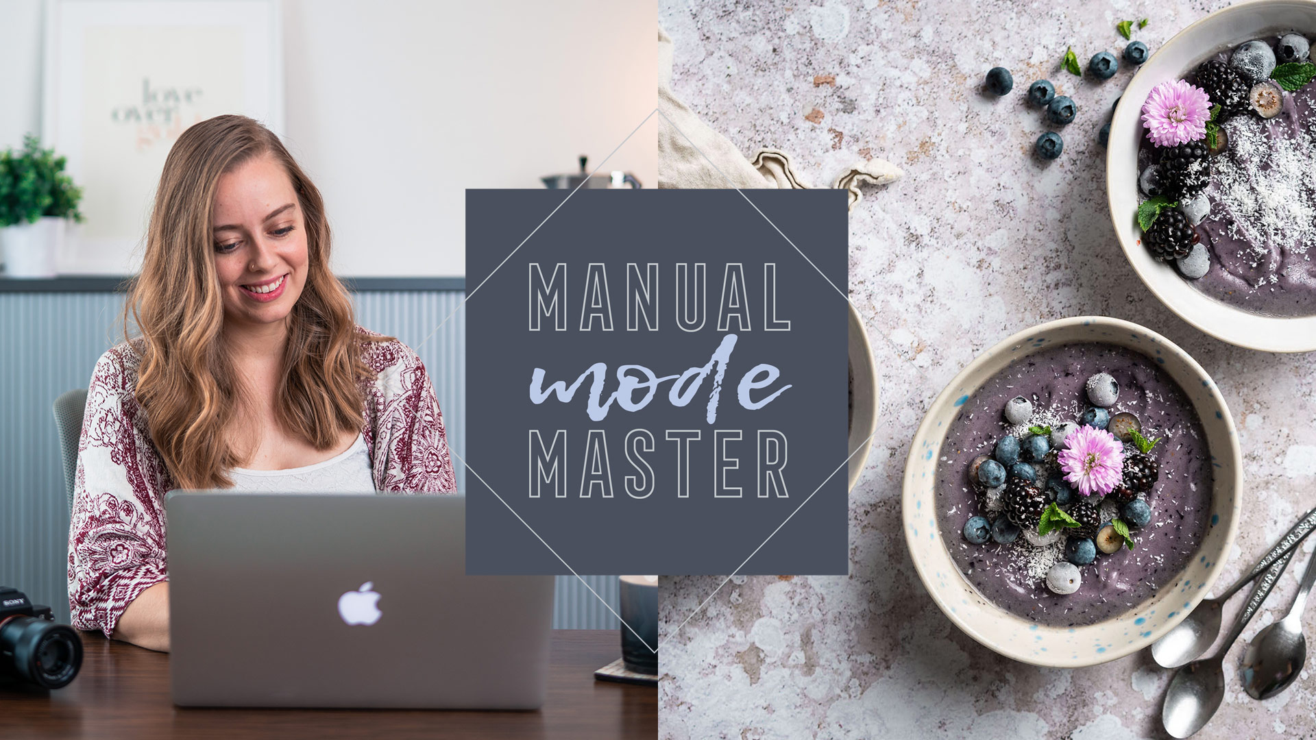 Manual Mode Master Course