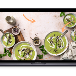 Module 2 - Frame your Food