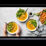 Module 4 - Powerful Food Stories