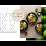 Workbook & Activities